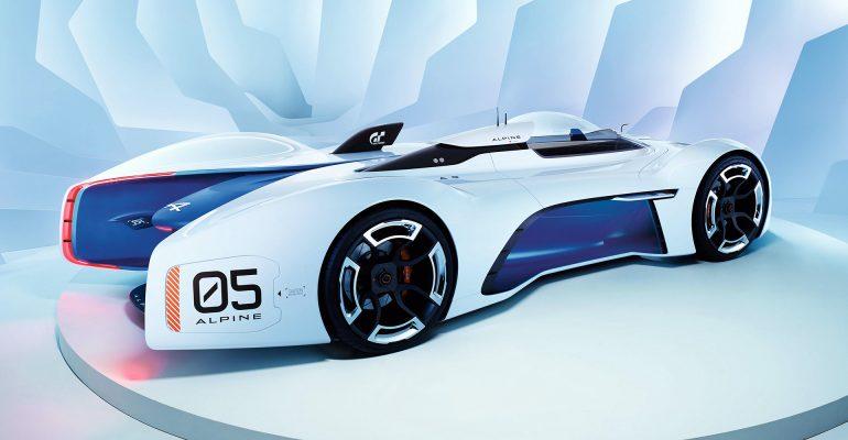 Alpine Vision Gran Turismo – ab sofort zum download Verfügbar