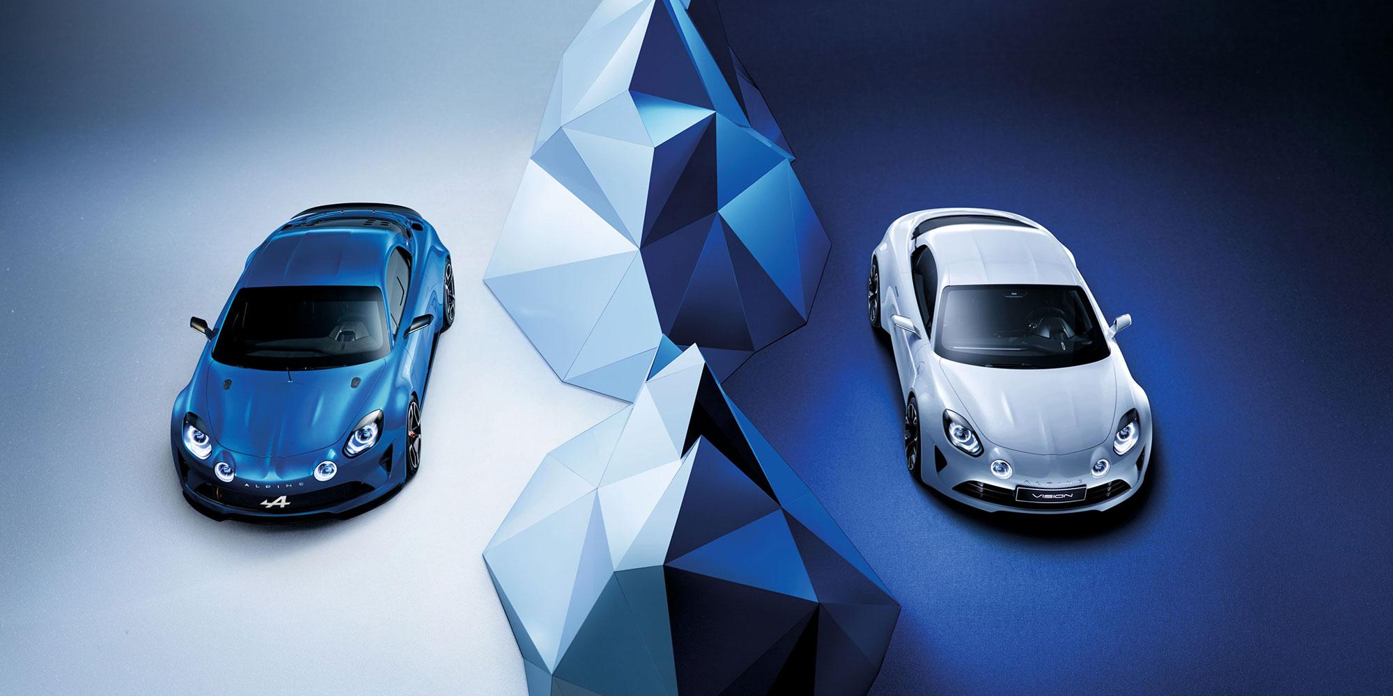 Renault Modellautos: Faszinierend bis ins Detail