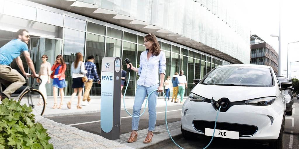 Die Zero Emission Strategie von Renault