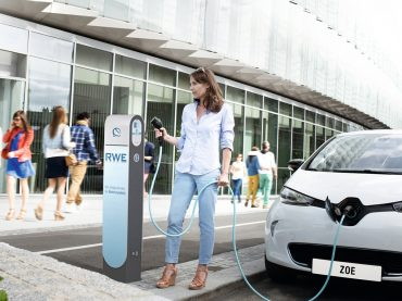 Die Zero Emission Strategie von Renault