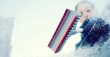 Wintercheck: Coole Tipps fürs Autofahren auf Schnee