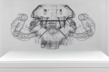 Formel 1-zigartig: Kunstwerke mit Adrenalin-Garantie