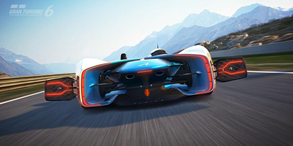Voll am Limit: Virtueller Fahrspass mit Renault