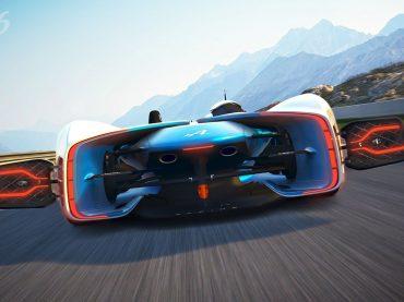 Voll am Limit: Virtueller Fahrspaß mit Renault