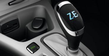 Renault erneut Marktführer bei E-Fahrzeugen in Deutschland