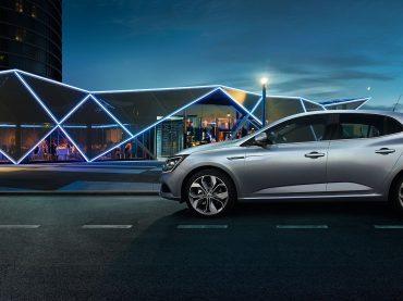 Neuer Renault Mégane: schicker, schlauer, sportlicher