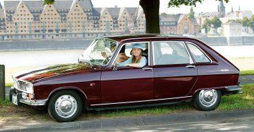 50 Jahre Renault 16 – der sanfte Revolutionär