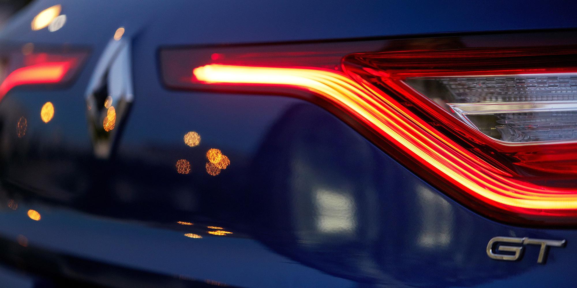 Neuer Renault Mégane stellt sich kritischen Autotestern