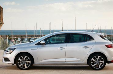Neuer Renault Mégane GT stellt sich kritischen Autotestern