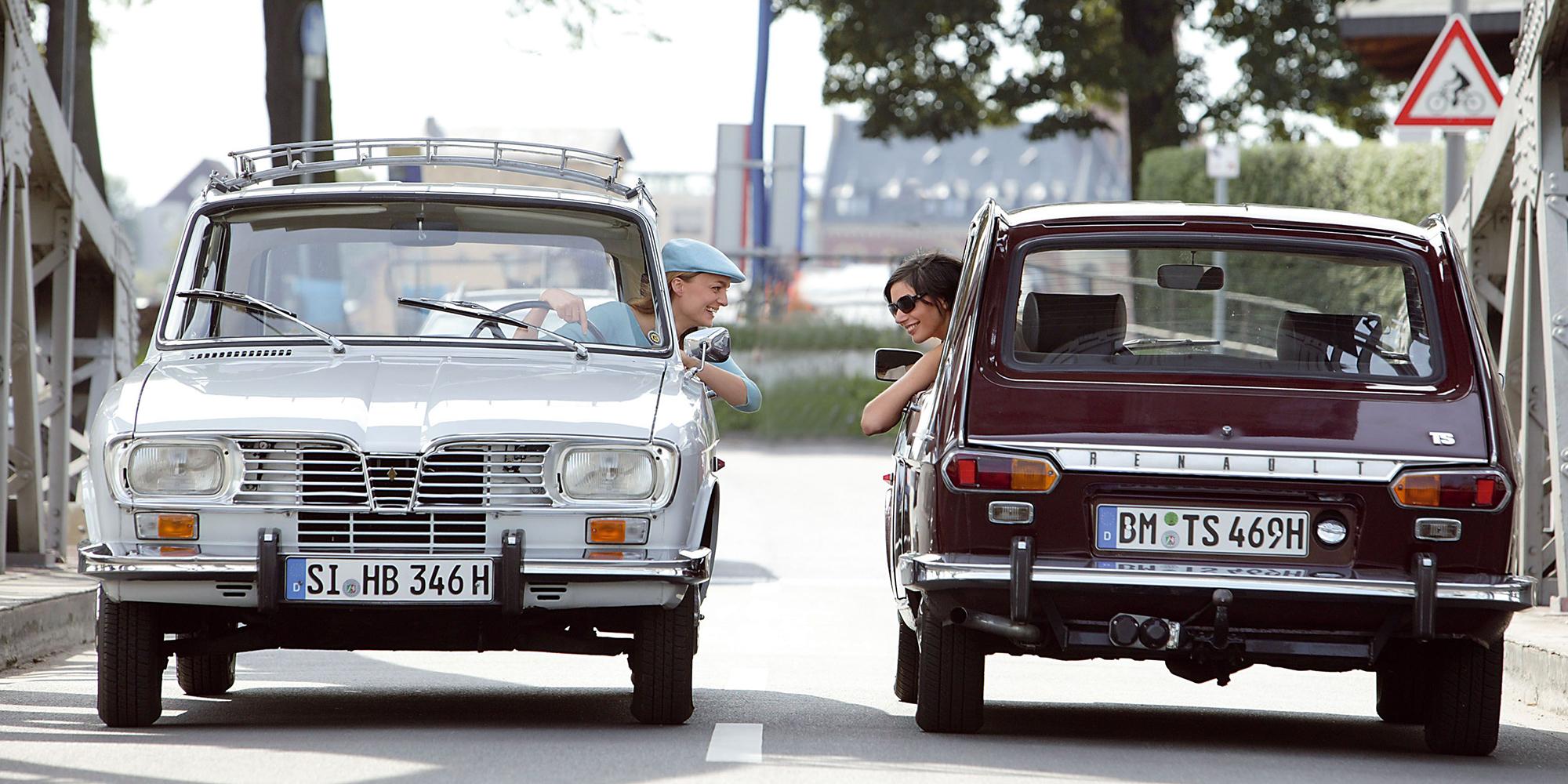 """Europas """"Auto des Jahres"""" 1966 wurde zum Trendsetter"""