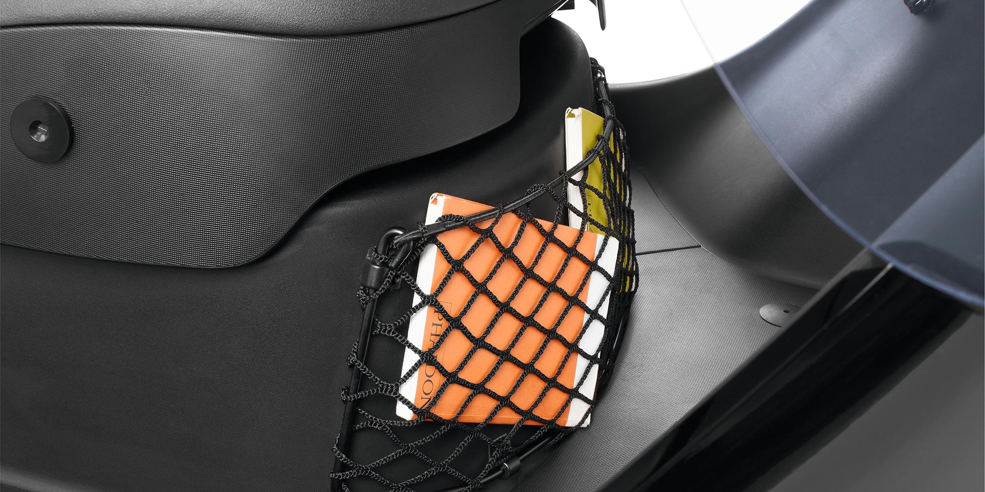 Gepäcknetze von Renault