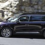 "Chapeau: Espace gewinnt bei Leserwahl ""Best Cars"""