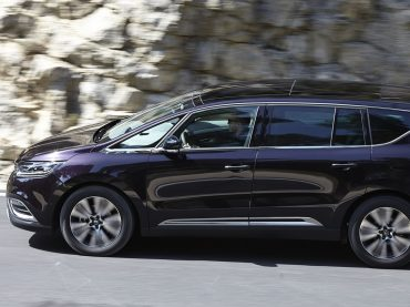 """Leserwahl """"Best Cars"""": ESPACE gewinnt, SCENIC wird Dritter"""