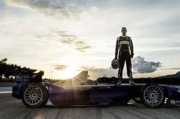 Formel E: Renault Pilot Buemi begeistert mit Aufholjagd