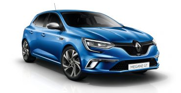 Renault Mégane R.S.: Serotonin pur