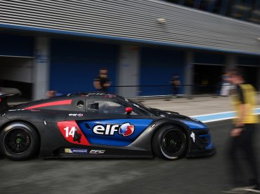 Über Renault Clio und R.S. 01 nach Le Mans