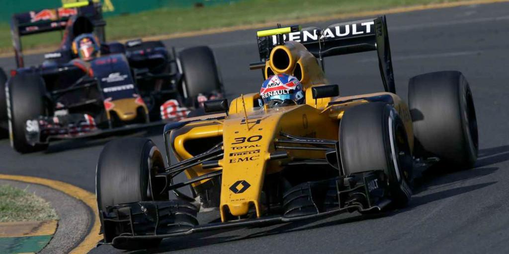 Renault Sport Formel 1 Team