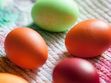 Basteltipps zum Osterfest