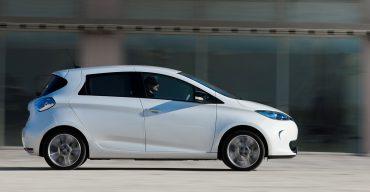 Renault: Nummer 1 bei Hamburgs E-Mobilitätsprojekt