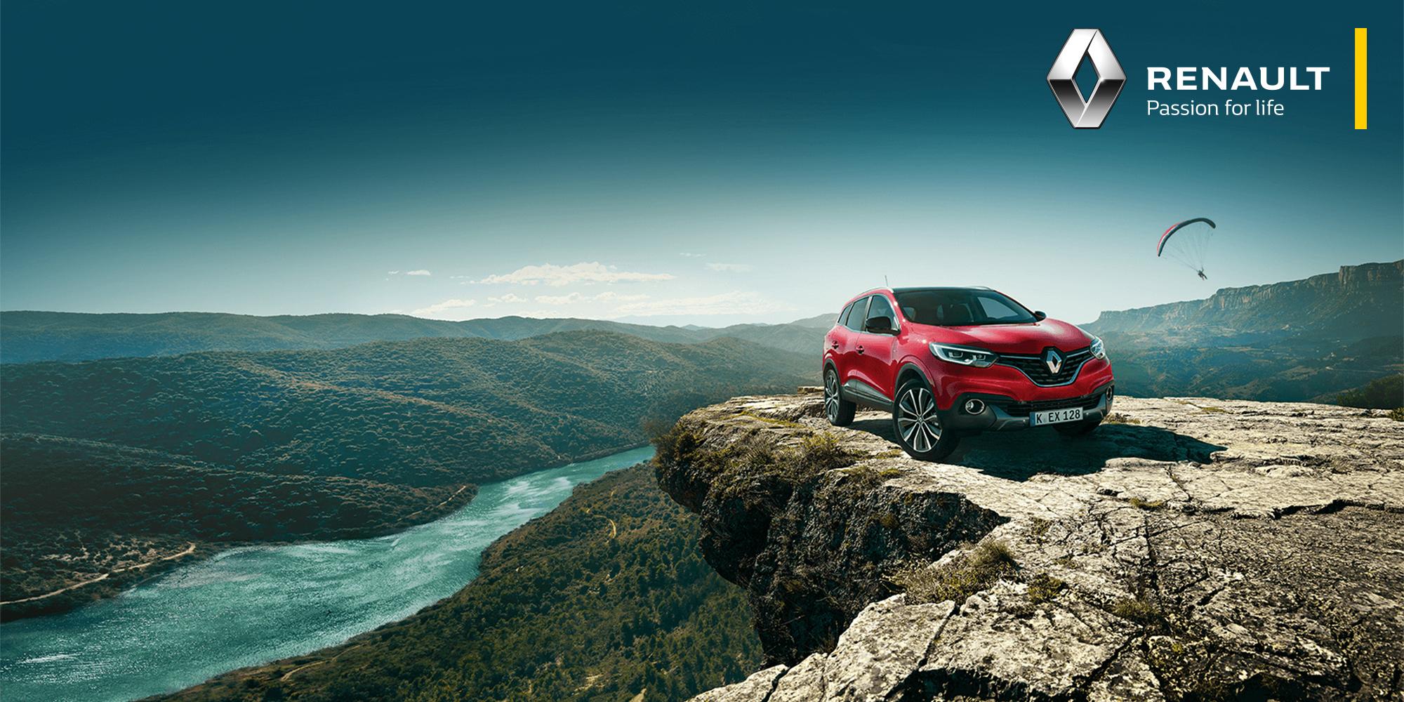 Die Marke Renault