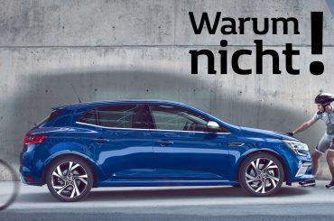 Warum nicht – Renault!