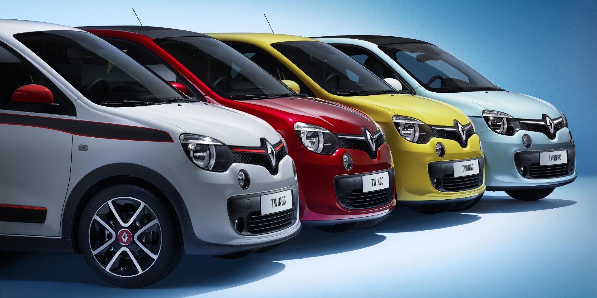 Rote, graue, schwarze Autos: Das Geheimnis der Farben