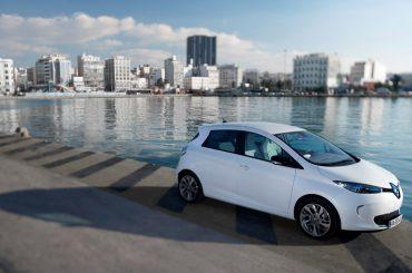 Kohle für Strom: So gibt's die E-Auto Prämie