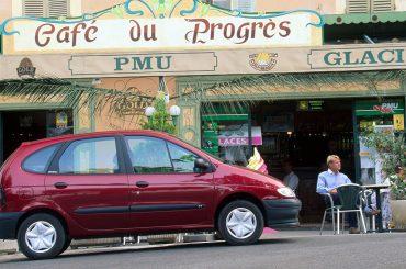 Renault Scénic feiert 20-jähriges Jubiläum