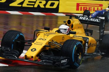 GP Monaco: Roulette-Kugel fällt auf die Null