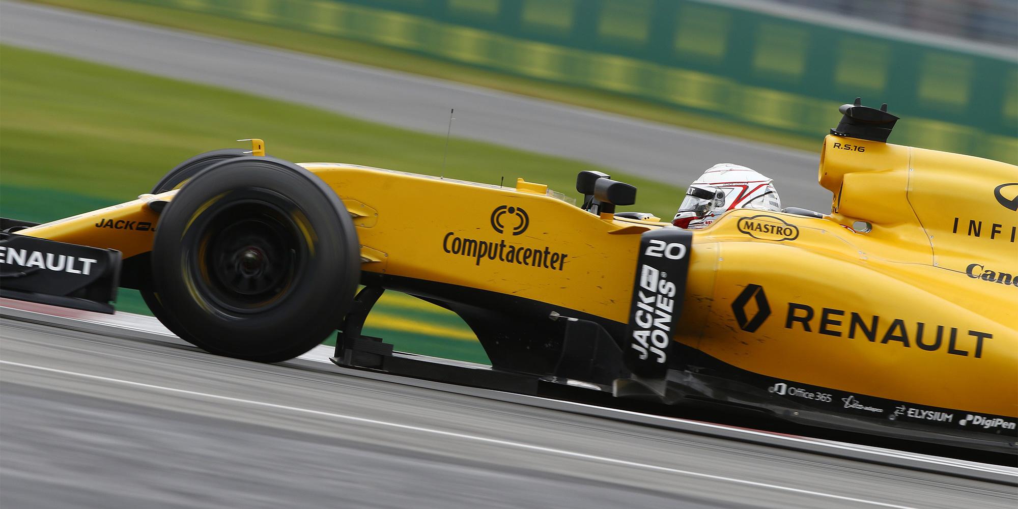 Kevin Magnussen, Formel 1, GP Kanada, Montreal