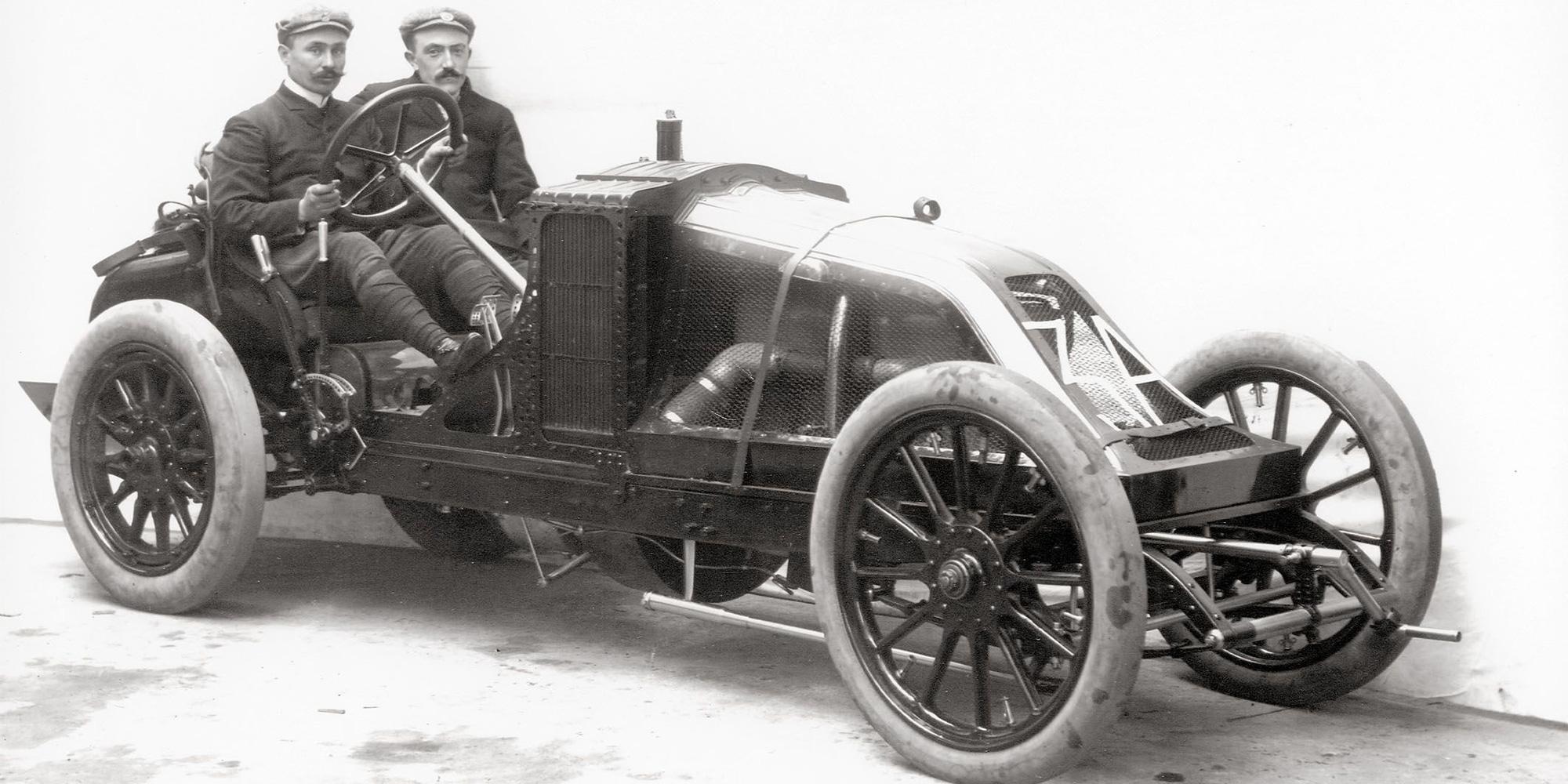 Renault Typ AK