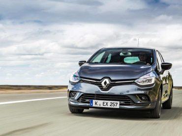 Edles Design: Renault Clio im neuen Gewand
