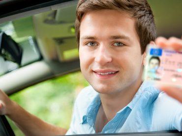 Freie Fahrt zum Führerschein