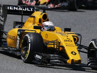 Nada in Kanada: Keine WM-Punkte für Renault