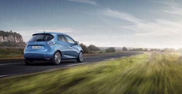 Kohle sparen mit Strom: So gibt's die E-Auto Prämie