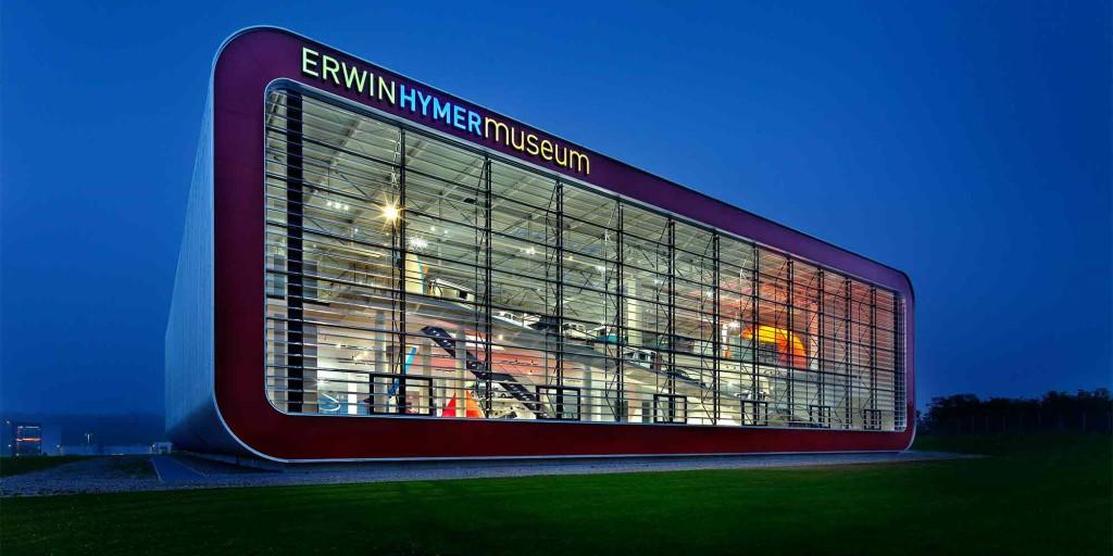 Lebendiges Hymer Museum lädt ein zur Tour durch Raum und Zeit