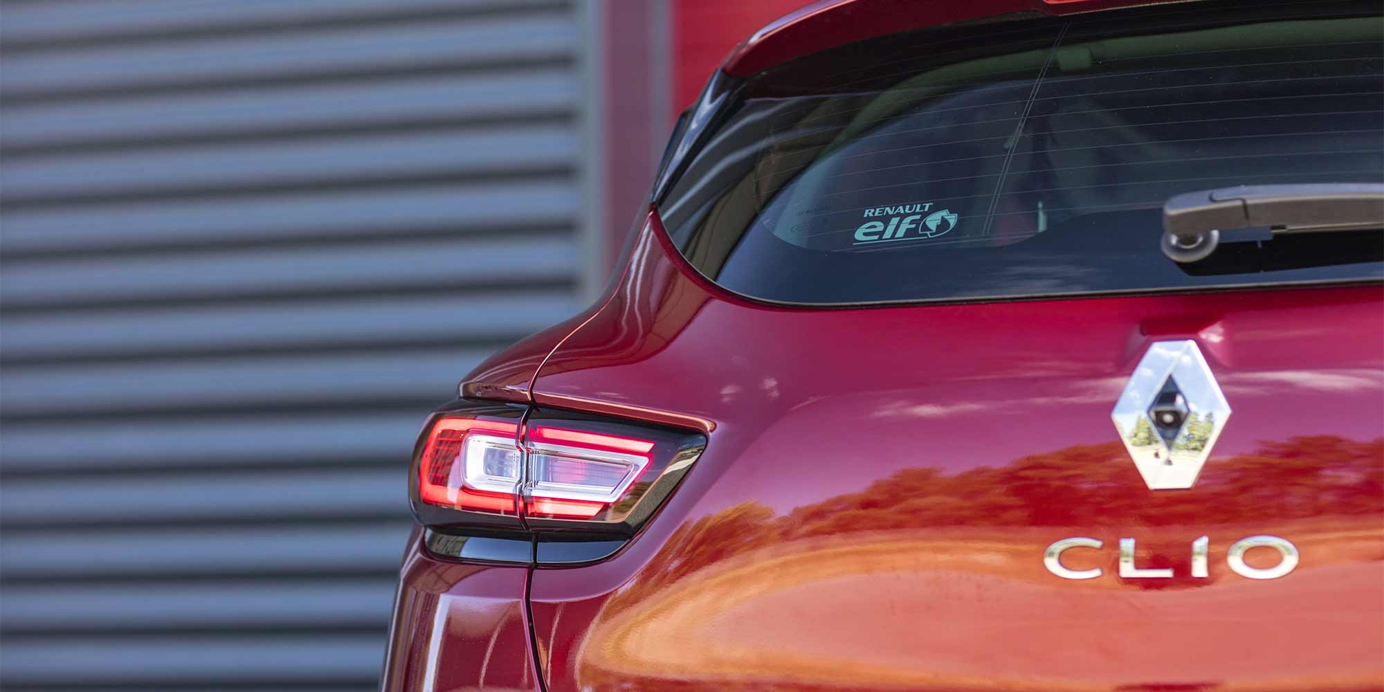 Clio, Renault, 2016