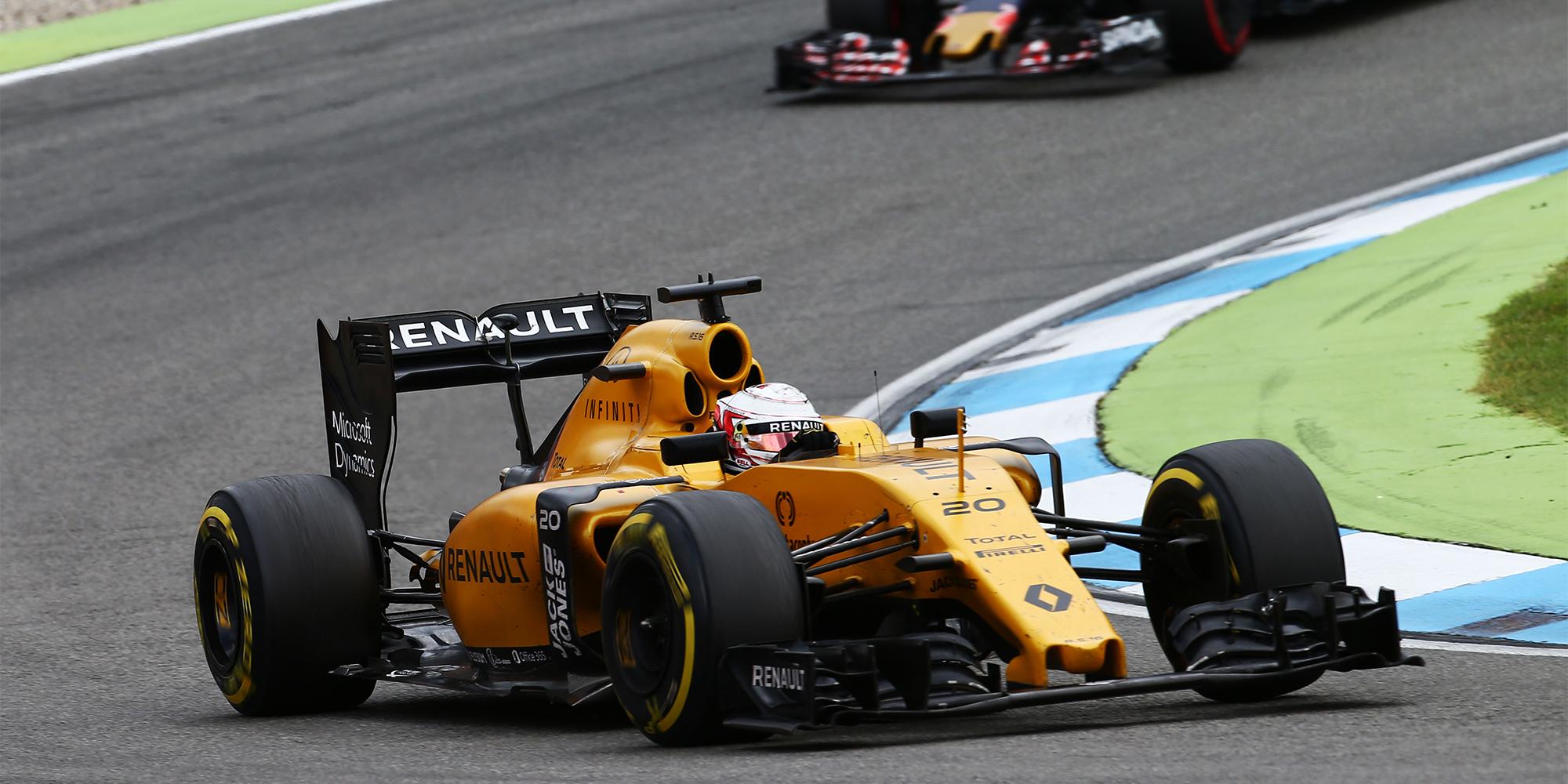 F1 GP Deutschland