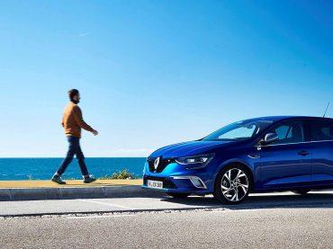 Top-Designpreis für Renault TALISMAN und MEGANE