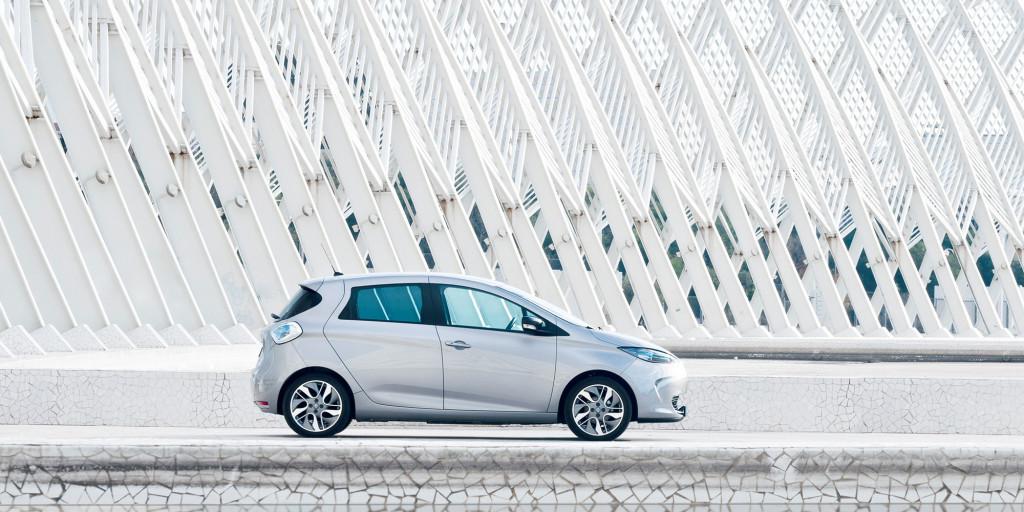 E-Autos für 87 Prozent aller Alltagsfahrten die ideale Wahl