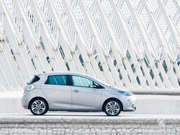 Studie: E-Autos für 87 Prozent aller Autofahrten ideale Wahl*