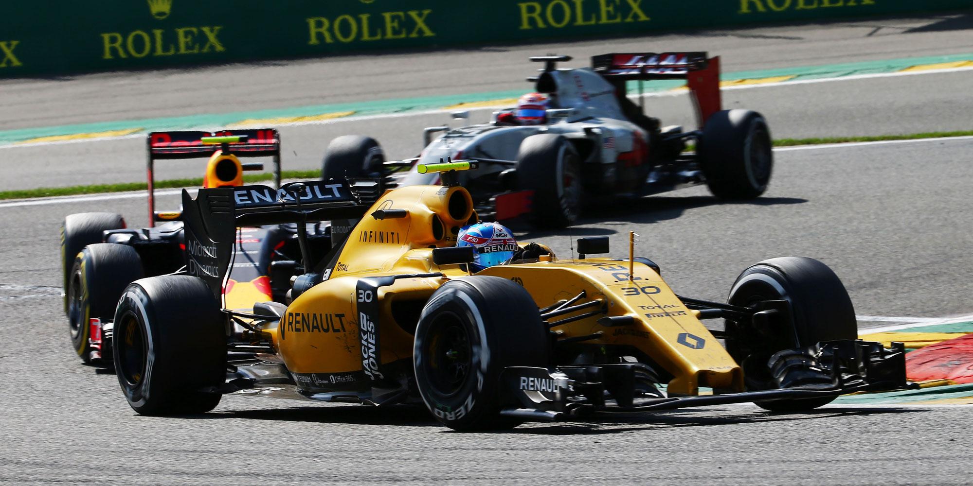 Renault Formel 1 Team