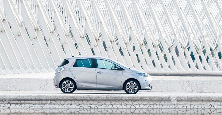 Jubiläum: Jubiläum: Renault liefert das 100.000ste Elektroauto aus