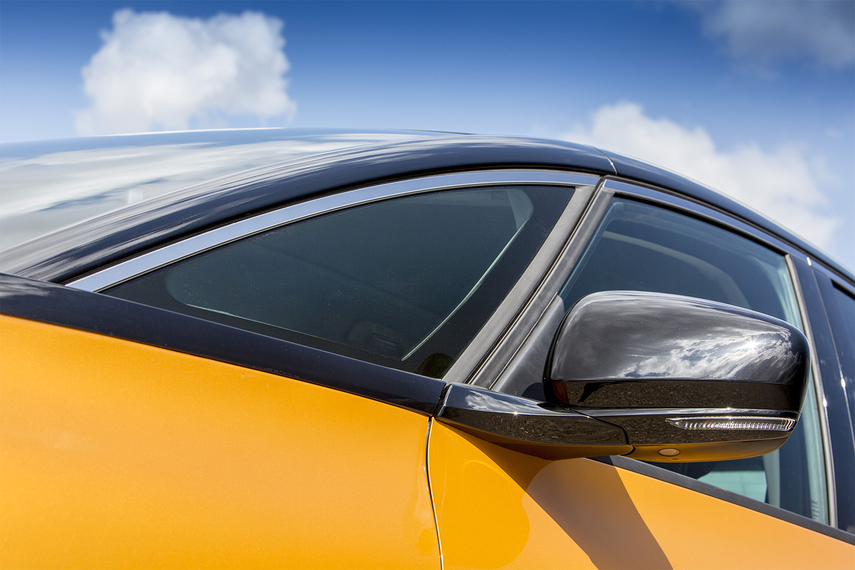 Scénic, Kompaktvan, Außenspiegel, Renault, 2016
