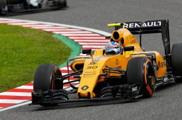 Der Suzuka-Grand Prix ist ein Formel 1-Klassiker