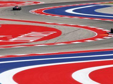 GP der USA: Renault verpasst Punkteränge nur knapp