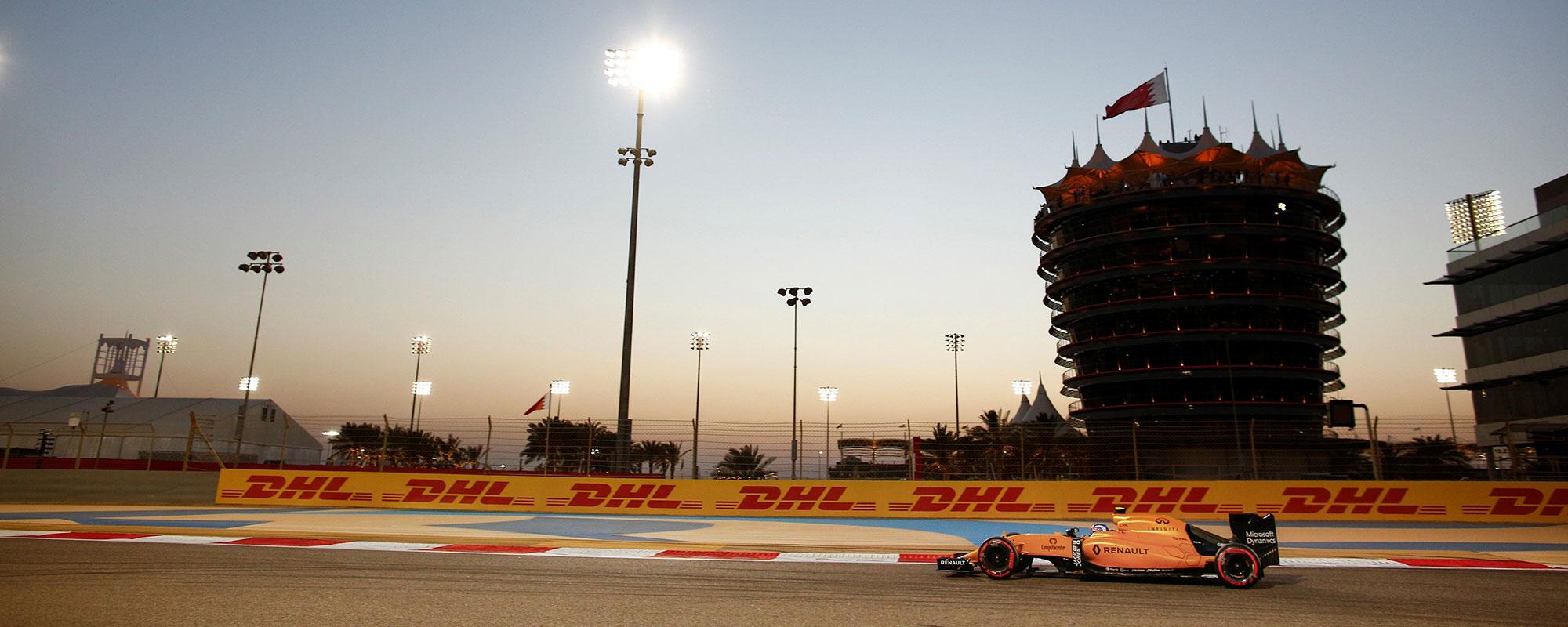 Renault gehört zu den erfolgreichsten Herstellern in der Formel 1
