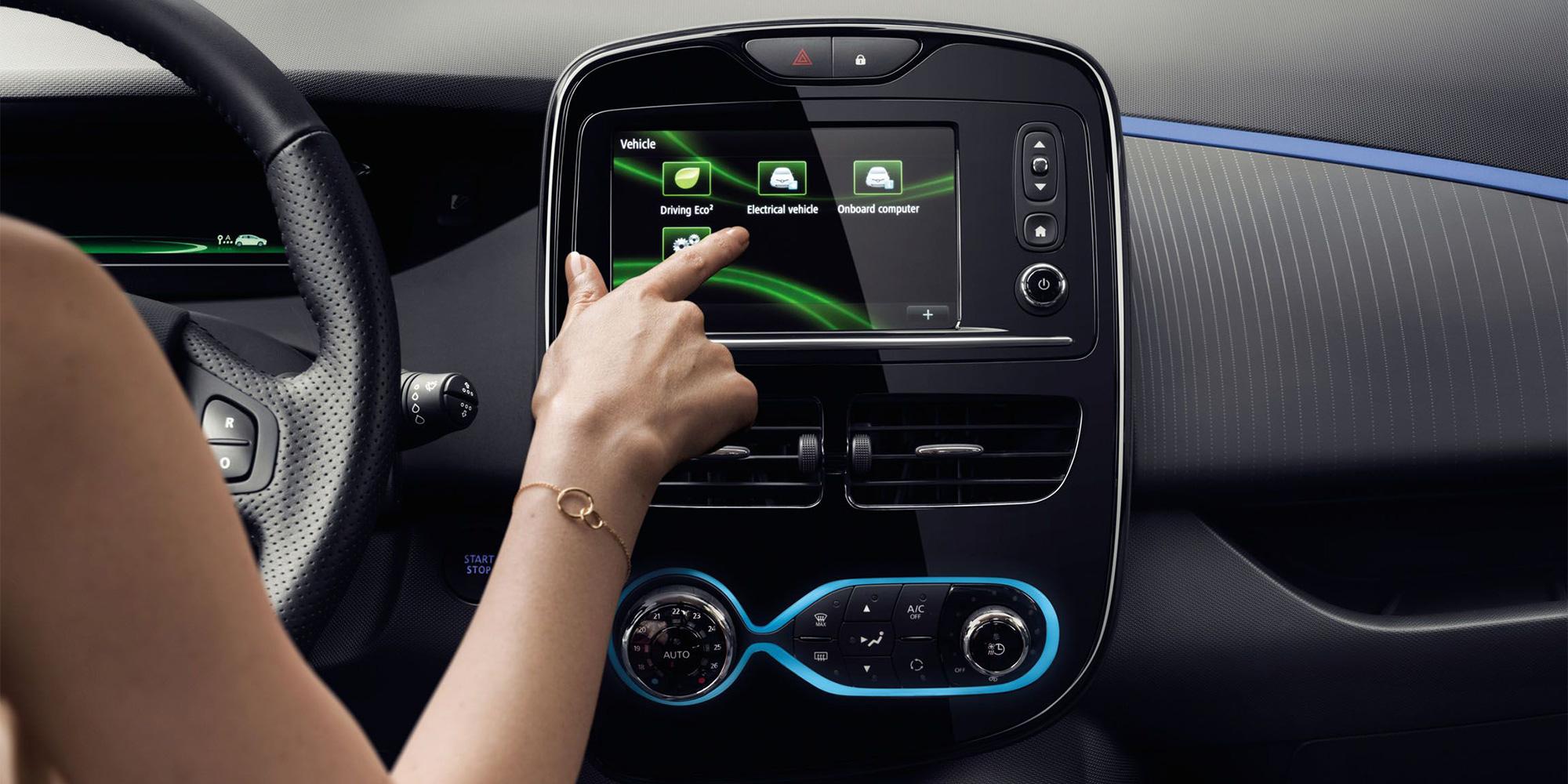 Alltagstaugliches E-Auto mit flexiblen Lademöglichkeiten