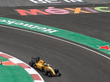 Formel 1 in Mexiko: Fiesta mit Verlängerung