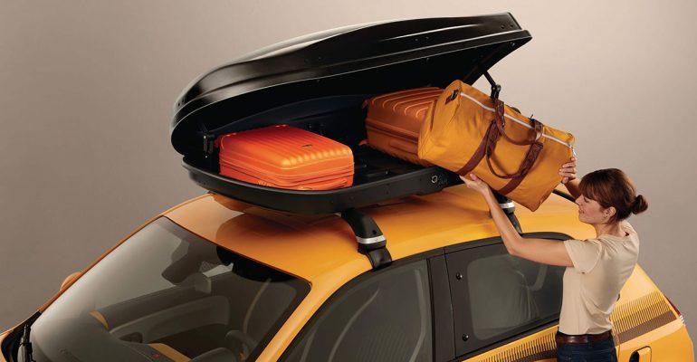 Autozubehör: Im Renault Zubehörshop wird jeder fündig